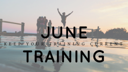 June Training